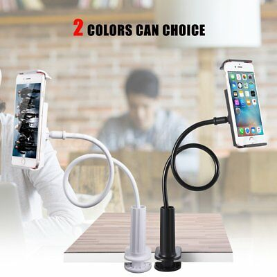Tablet Desktop Holder Stand Mount for iPhone X iPad 2/3/4/Air/Mini Mobile Phones