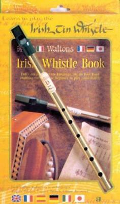 """Waltons/Soodlums - """"Penny Tin Whistle Twin Pack"""". Key of """"D"""""""