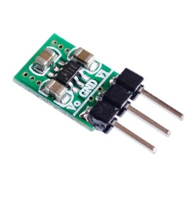 1Stks DC-DC Step Down Step Up Converter 1.8-5V to 3.3V Wifi Bluetooth ESP8266