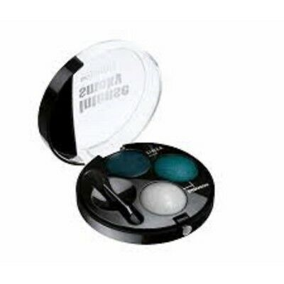Ombres A Paupieres Bourjois,liner & Ombres A Paupieres Eyeshadow Intense Smoky
