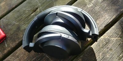 Casque sony MDR 100 ABN