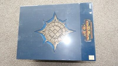 Total War: Warhammer 2: Serpent God Collector's Edition **Brand New** sealed