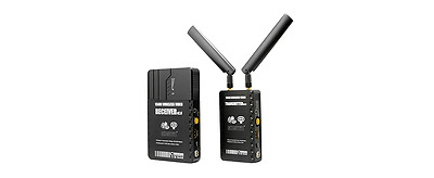 CINEGEARS Ghost-Eye Wireless HDMI & SDI Video Transmission Kit 150M Version 2