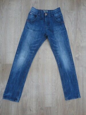Boys Denim Jeans from Next Age 12 Years Height 152cm
