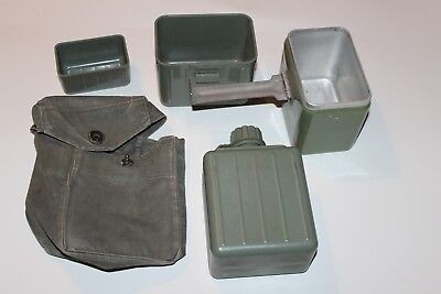 Serbian / Yugo Mess Kit and pouch G2
