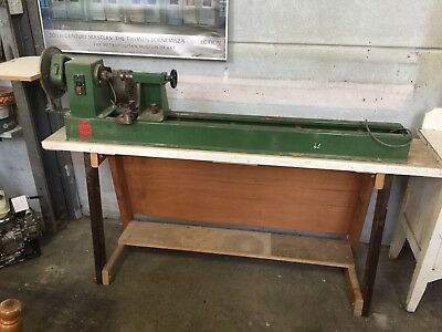 Wood Lathe G1000. Woodwork, Shed, DIY. FREE DELIVERY
