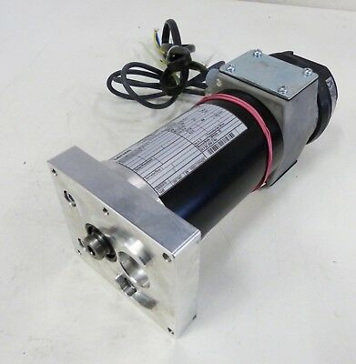 Lenze PMM 13.126.55.3.6.1 13471587 0,1kW + INTORQ BFK458-06N 00733968 -unused-