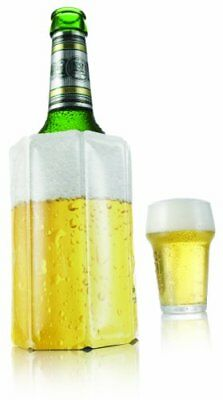 Vacu Vin Rapid Ice Beer Cooler