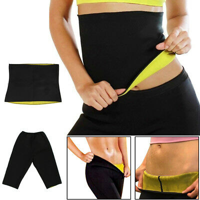 Shapers Women Nice Neoprene Body Shaper Slimming Waist Pants Slim Belt Yoga Vest