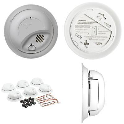 NWT First Alert Loud Smokefire Detector Home Safety Wireless