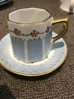 Stylish Tea Cup And Saucer Set  Great Style And Design  Take A Look