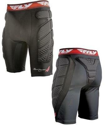 Fly Racing Motocross Offroad MX ATV Quad Compression Shorts ( All Sizes)