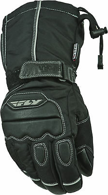 New Fly Racing Aurora Insulated Snowmobile Snocross Gloves Waterproof Windproof