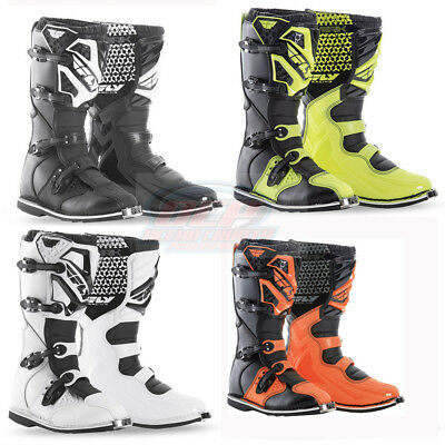 Fly Racing Adult Maverik Offroad Motocross Boots Dirt Bike ALL SIZES AND COLORS