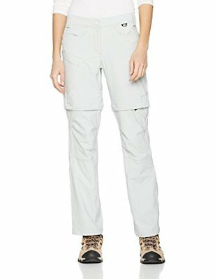 Millet Trekker Stretch Pantalon Stretch de randonnée convertible en short Femme