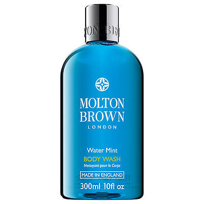 Molton Brown Watermint Body Wash / Shower Gel 300ml - BRAND NEW