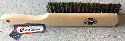 Bench Brush Fuller Brush *Made in USA NEW w/Tags *FREE S&H *Ck It Out!