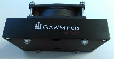 Gawminer The Fury, Scrypt-ASIC-Miner (Litecoin, Dogecoin, etc), 1,3 MH/s
