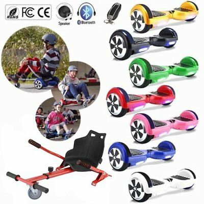 Scooter Skateboard électrique self balancing overboard Bluetooth sac*WS# APP