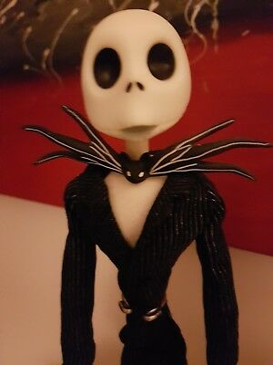 the nightmare before christmas Jack doll