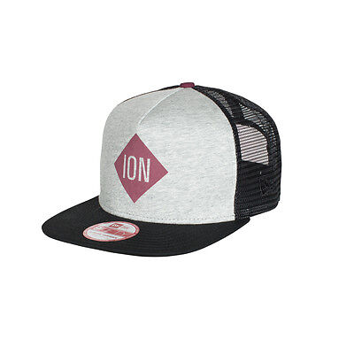 Kitesurfen ION MAIDEN Cap ION dark night
