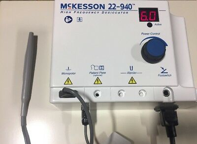 McKesson 22-940 Electrosurgical Dissector