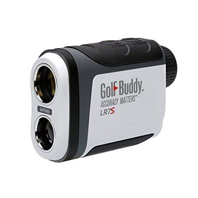 New 2017 GolfBuddy LR7S Golf Laser Rangefinder with Slope - Golf Buddy
