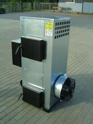 Industrial waste oil, wood burner, heater ,garages, offices, Combined 30kW