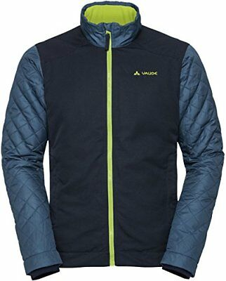 Vaude Cyclist Padded Jacket II, Giacca Uomo, Eclissi, S