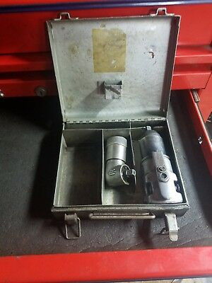 """Ingersoll Rand 401 Impactool 3/8"""" drive Impact Wrench model A VINTAGE RARE"""