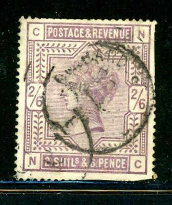 Great Britain Scott # 96 - Used - CV=$165.00