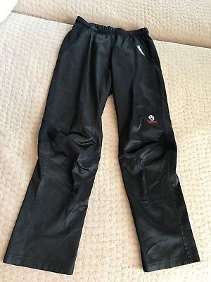 The North Face Summit Series Windstopper N25 Pants Women Size S Black