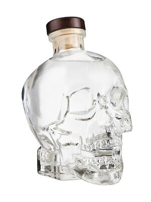 Crystal Head Vodka BIG 3000ml Gift Boxed