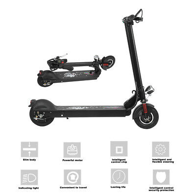 e scooter elektroroller 350w motor elektroscooter faltbar. Black Bedroom Furniture Sets. Home Design Ideas