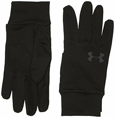 Under Armour 1282763 Gants de course Homme Medium Artillery Green