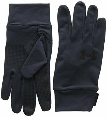 Under Armour 1282763 Gants de course Homme X-Large Stealth Grey