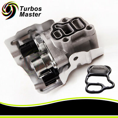 Fit Honda Civic Type-R EP2/3 Actuator Solenoid Spool Valve CRV DC5 VTEC
