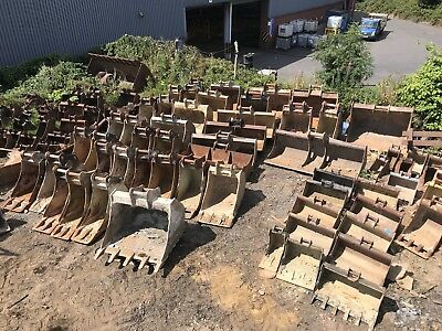 Digging Buckets To Suit 13 Tonne, 20/25 Tonne Machines. 65mm Pin,80/90mm pin