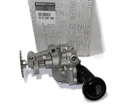 OIL PUMP SUZUKI GRAND VITARA II 1.9 DDiS (GENUINE 150108716R)