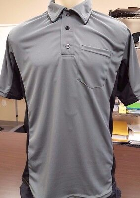 8898b391d20 SMITTY MLB REPLICA Umpire Shirt - Made in the USA -  34.99