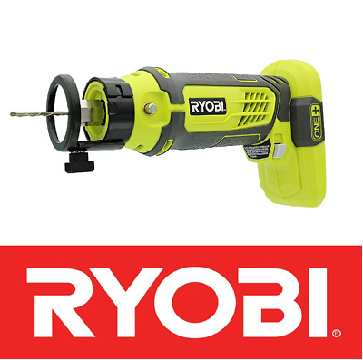 Ryobi 18 Volt One+ Cordless Lithium-Ion Variable Speed Saw Rotary Cutter P531