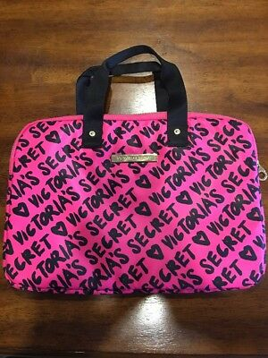 *RARE* Victoria's Secret Laptop Case