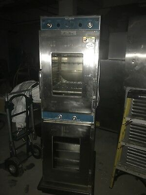 2011 Alto Shaam Cook and Hold 1000-TH/I Oven WORKS GREAT!