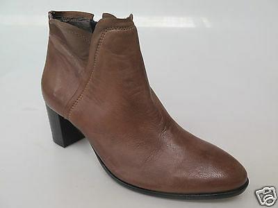 XXX - MIDAS - new ladies leather ankle boot size 37 #124 *FINAL CLEARANCE*