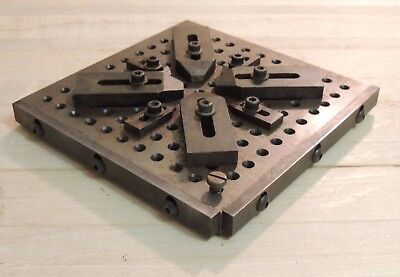 Machinist block / set up plate