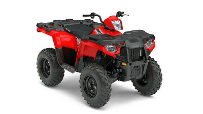 NEW Polaris Sportsman 570 EPS (Power Steering) RRP $10,995.  Save $2,000