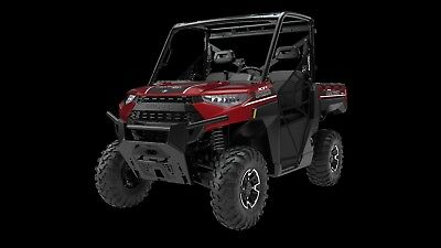 NEW 2018 Polaris Ranger XP 1000.  $ave $3,000