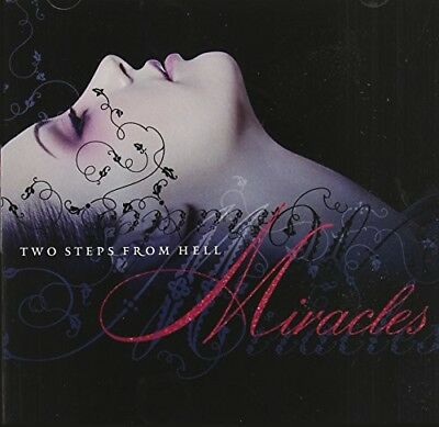 Two Steps From Hell - Miracles (CD Used Like New)