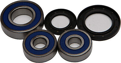 NEW ALL BALLS 25-1284 Wheel Bearing and Seal Kits