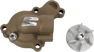 BOYESEN WPK-38AM Hy-Flow Water Pump Cover And Impeller Kit